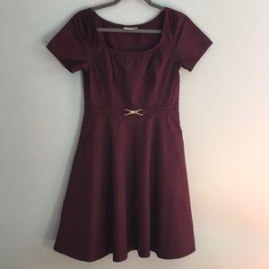 Eshakti 50s Style Dress